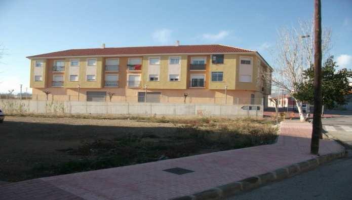 Locales en Alhama de Murcia (C/ Estaci�n- Alhama) - foto0