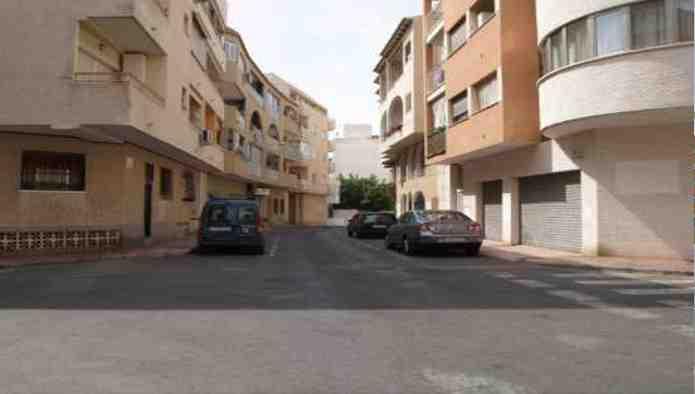 Apartamento en Torrevieja (M46345) - foto1