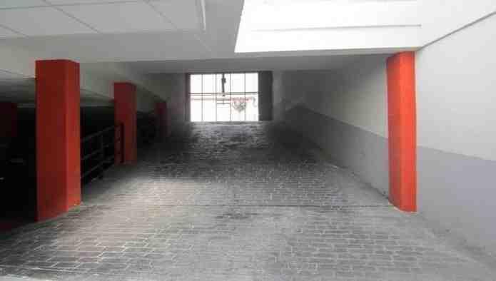 Garaje en Santa Maria de Palautordera (Passeig Remei) - foto1