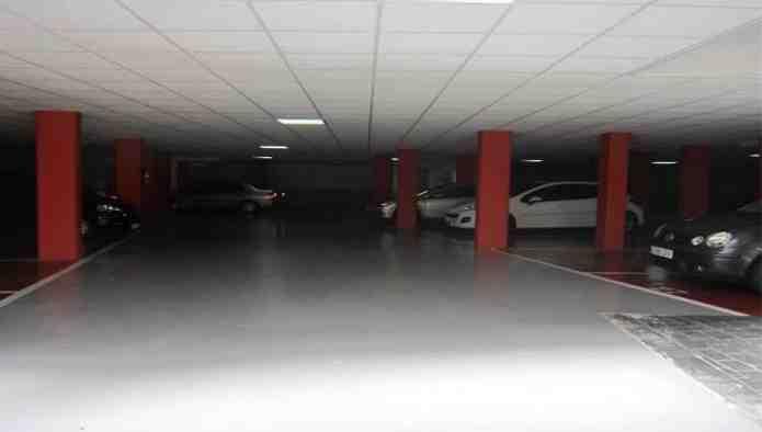 Garaje en Santa Maria de Palautordera (Passeig Remei) - foto2