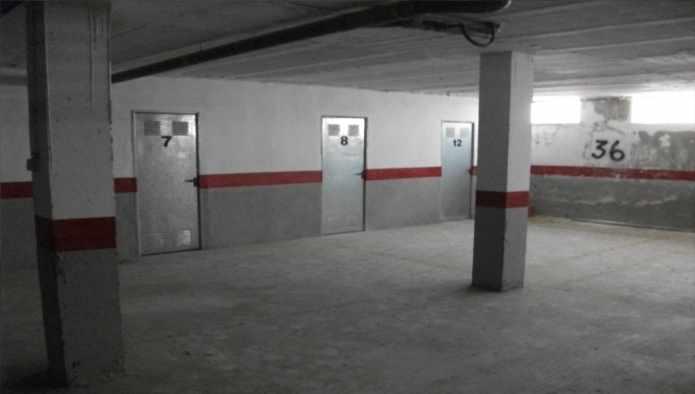 Garaje en Daya Nueva (Av. Almoradí - Daya Nueva) - foto3