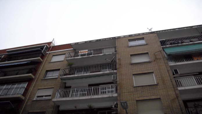 46969 - Piso en venta en Valencia / C. San Juan Bosco n Pl Pta