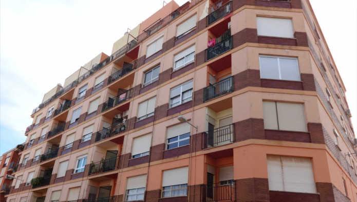 Apartamento en Nules (21164-0001) - foto0