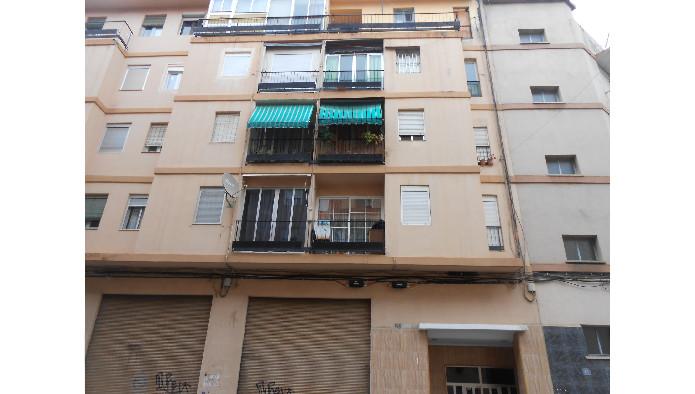86190 - Apartamento en venta en Valencia / C. Picayo n Esc A Pl Pta