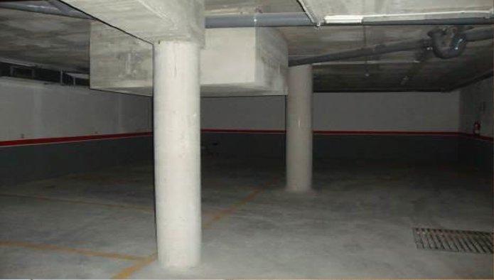 Garaje en Terrassa (M42714) - foto14