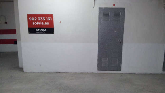 Garaje en Campello (el) (19648-0001) - foto1