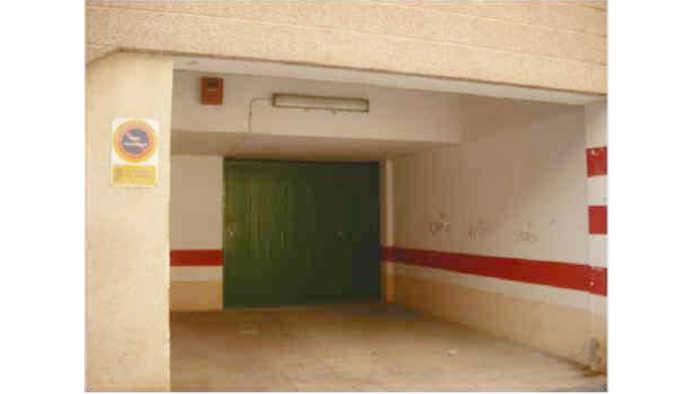 Garaje en Campello (el) (19648-0001) - foto0