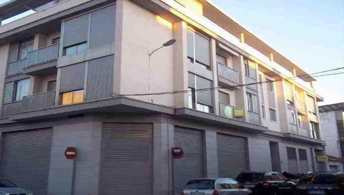 Locales en Petrer (Edificio Aleco) - foto0