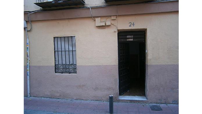 Piso en Madrid (24046-0001) - foto0