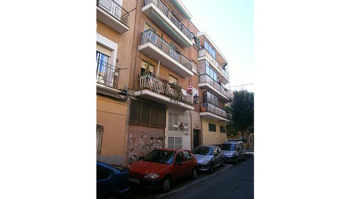 Piso en Madrid (24046-0001) - foto1