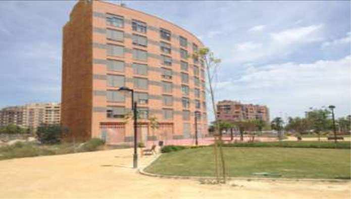 Loft en Murcia (M47534) - foto0