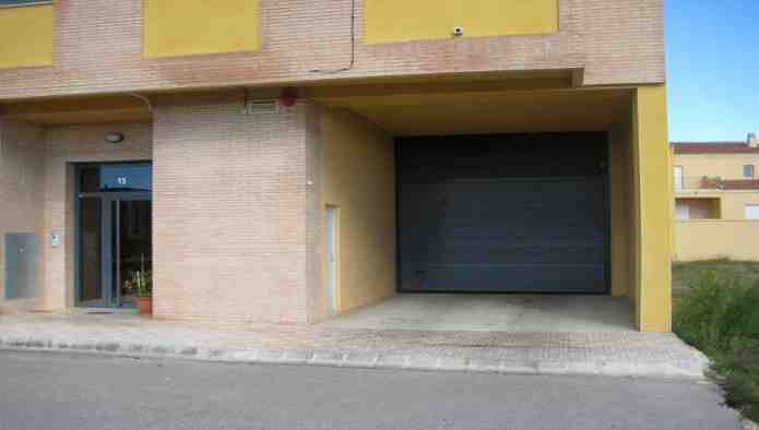 Garaje en Valdeganga (M51602) - foto1
