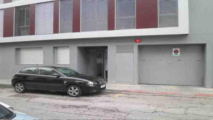 Garaje en Sabadell (Garajes en Sabadell) - foto0