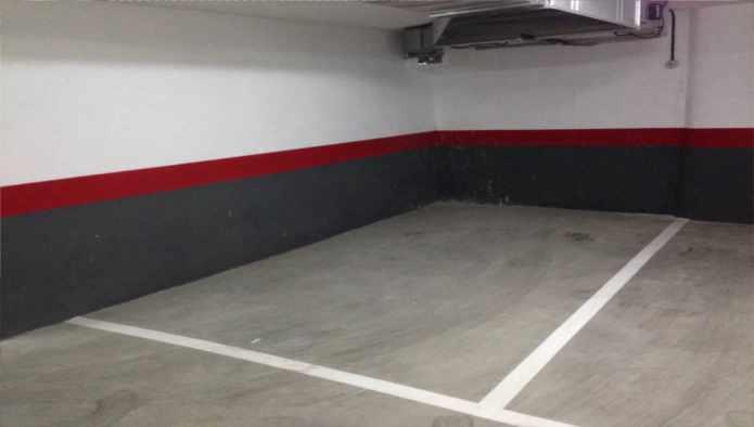 Garaje en Madrid (M47203) - foto3