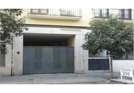 Garaje en Madrid - 1