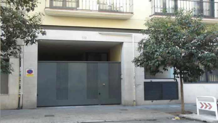 Garaje en Madrid (M47203) - foto2