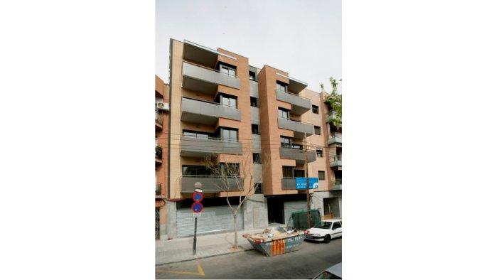 75278 - Parking Coche en venta en Cerdanyola Del Vallès / Pasaje Cordelles - Santa Eugènia