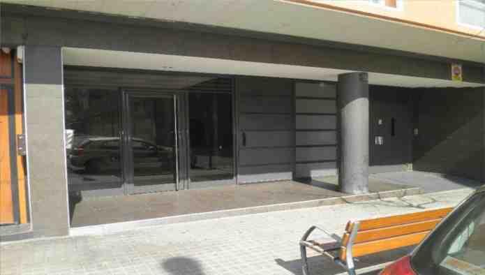 Garaje en Lleida (Garajes en Lleida) - foto0