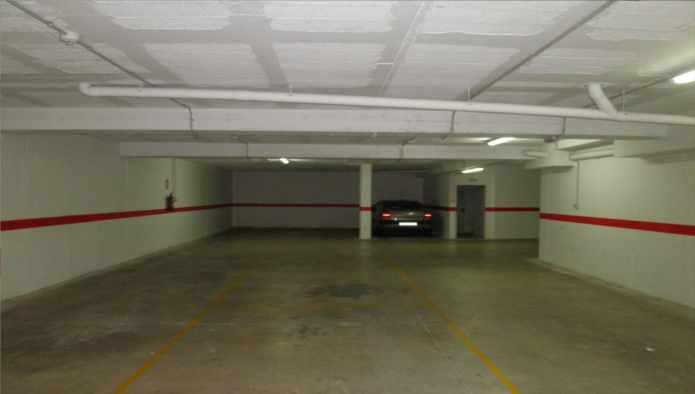 Garaje en T�rrega (M47267) - foto2
