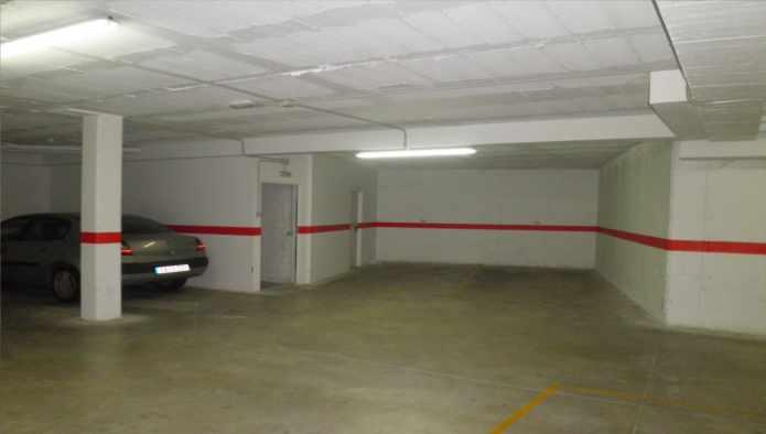Garaje en T�rrega (M47267) - foto3
