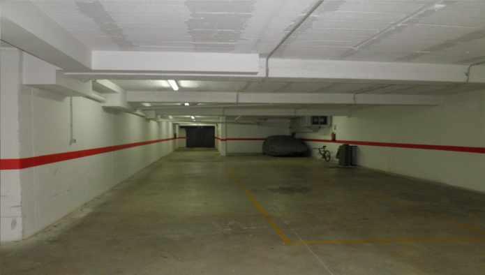 Garaje en T�rrega (M47267) - foto4