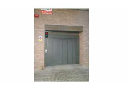 Garaje en T�rrega - 0