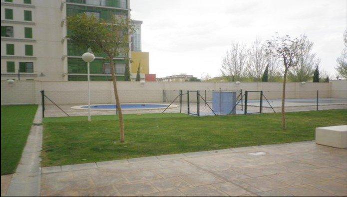 Garaje en Albacete (M48295) - foto3