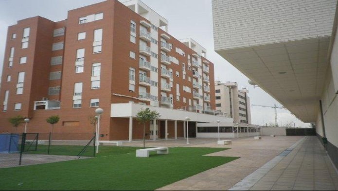 Garaje en Albacete (M48295) - foto2