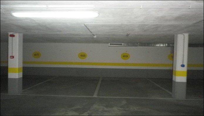 Garaje en Albacete (M48295) - foto12