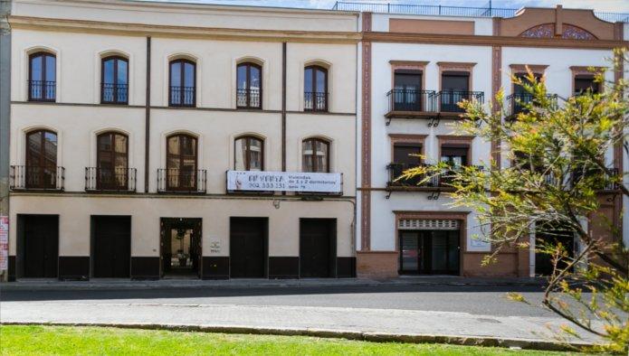 Locales en Sevilla (M42802) - foto0