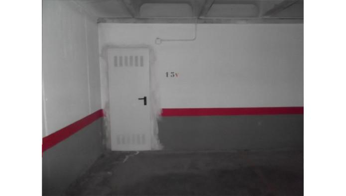 Garaje en Náquera (26154-0001) - foto3