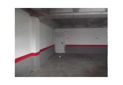 Garaje en Náquera - 1