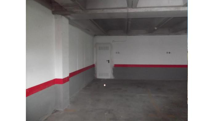 Garaje en Náquera (26154-0001) - foto2