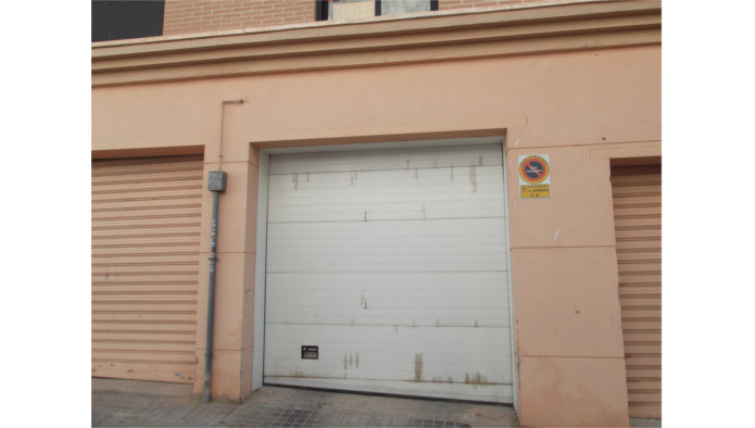 Garaje en Náquera (26154-0001) - foto0
