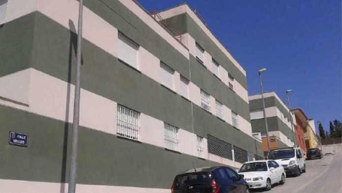Garaje en Molina de Segura (C/ Mellizo) - foto0
