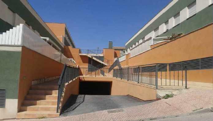 Garaje en Molina de Segura (C/ Mellizo) - foto1
