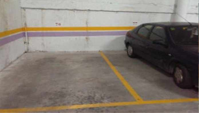 Garaje en Molina de Segura (C/ Mellizo) - foto3