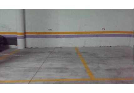 Garaje en Molina de Segura - 1