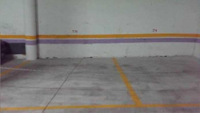 Garaje en Molina de Segura (C/ Mellizo) - foto2