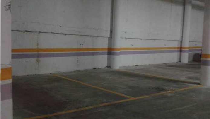 Garaje en Molina de Segura (C/ Mellizo) - foto9