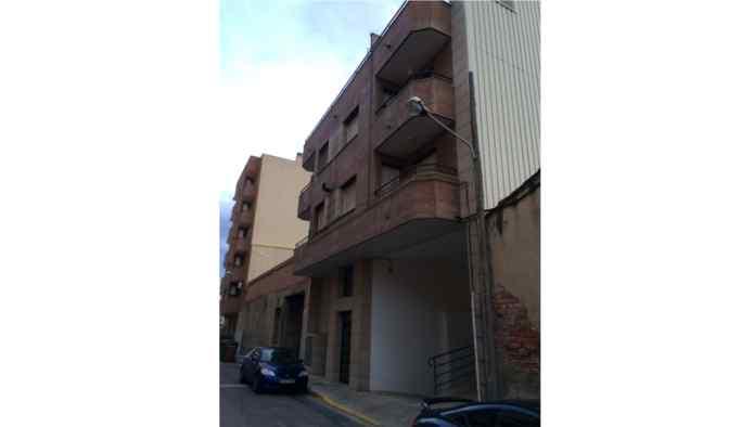 Garaje en Almacelles (Garajes Almacelles) - foto0