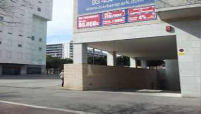Garaje en Barberà del Vallès (M48703) - foto1