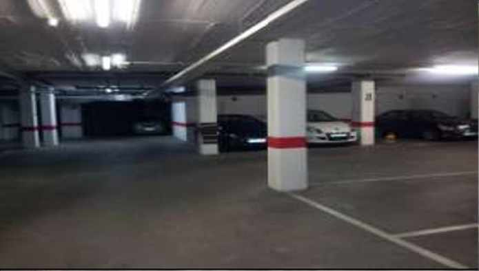 Garaje en Barber� del Vall�s (M48703) - foto3