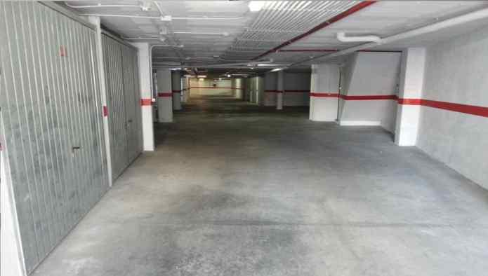 Garaje en Campello (el) (M47619) - foto6