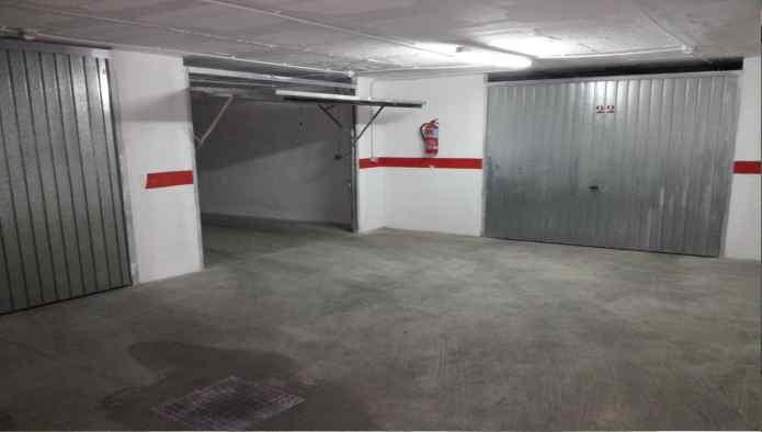Garaje en Campello (el) (M47619) - foto11