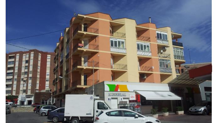 Piso en Villena (59284-0001) - foto0