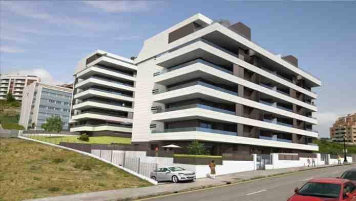 Piso en Oviedo (M49341) - foto0
