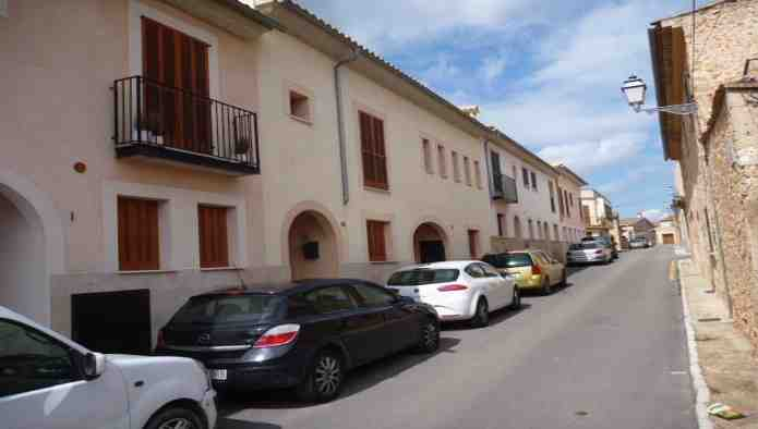 Garaje en Algaida (San Francesc) - foto0